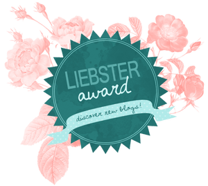Leibster Award Logo