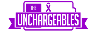 The Unchargeables logo
