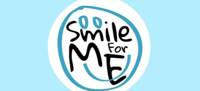 Smile for ME Charity