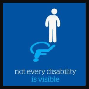 Invisible Illness Awareness