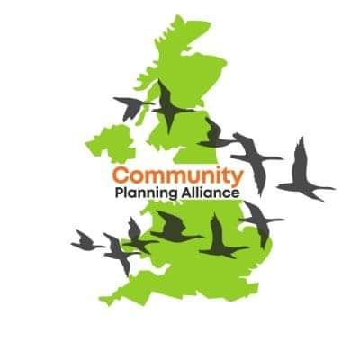 Community Planning Alliance logo